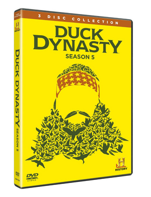 Duck Dynasty: Season 5 (2014) (Retail Only)