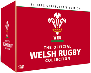 Welsh Rugby (2012) (Box Set) (Retail Only)