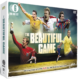 The Beautiful Game (Box Set) (Retail Only)