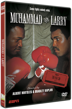 Muhammad and Larry (1980) (Deleted)