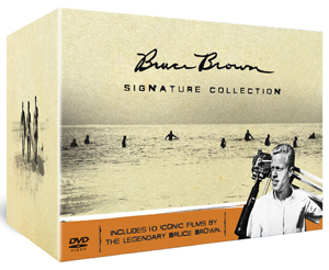 Bruce Brown: Signature Collection (2012) (Box Set) (Retail Only)