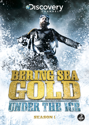 Bering Sea Gold: Under the Ice - Season 1 (2012) (Retail Only)