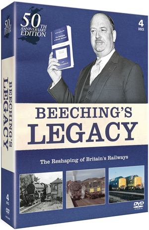 Beeching's Legacy (2012) (Box Set) (Retail Only)