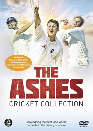 The Ashes: Collection (Retail Only)