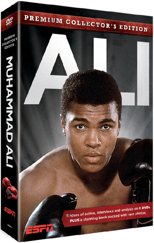 Muhammad Ali (Collector's Edition) (Retail Only)