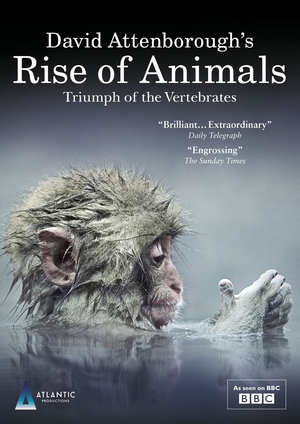 David Attenborough's Rise of Animals (2013) (Retail Only)