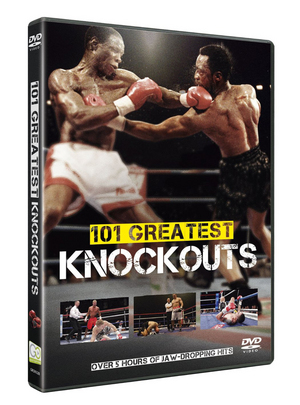 101 Greatest Knock-outs (2014) (Retail Only)