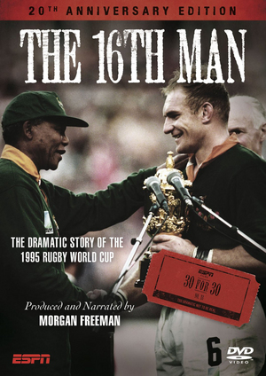 The 16th Man (1995) (20th Anniversary Edition) (Retail Only)