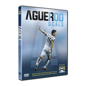 Agüero 100 (2015) (Retail Only)