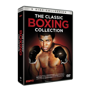 The Classic Boxing Collection (2015) (Box Set) (Retail Only)