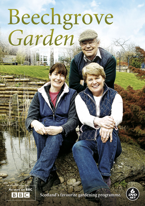 Beechgrove Garden (2013) (Box Set) (Retail Only)