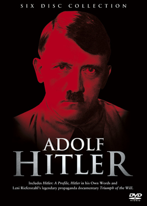 Adolf Hitler (Box Set) (Retail Only)