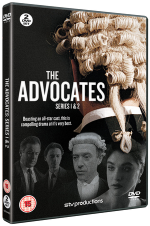The Advocates: Series 1 and 2 (1992) (Retail Only)