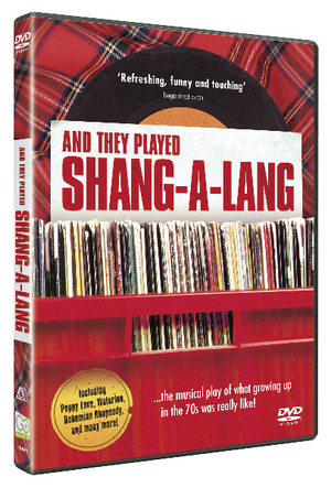 And They Played Shang-a-lang (2014) (Retail Only)