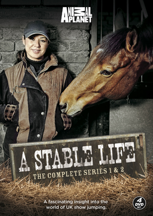A Stable Life: Series 1 and 2 (2009) (Retail Only)