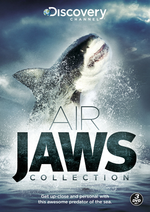 Air Jaws Collection (Retail Only)