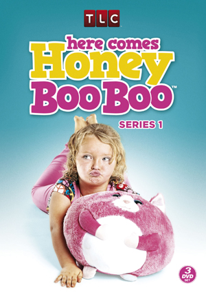 Here Comes Honey Boo Boo: Season 1 (2012) (Retail Only)