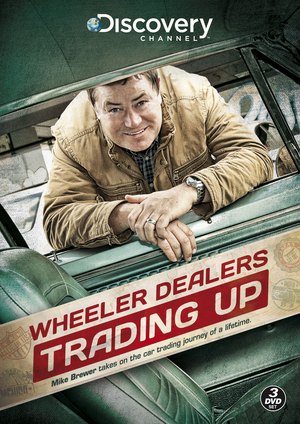 Wheeler Dealers: Trading Up (Retail Only)
