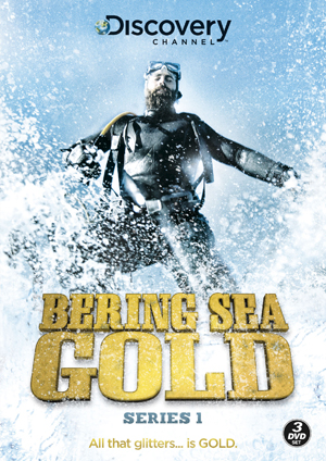 Bering Sea Gold: Series 1 (2012) (Retail Only)