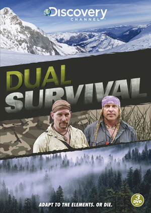 Dual Survival: Season 1 (2010) (Box Set) (Retail Only)