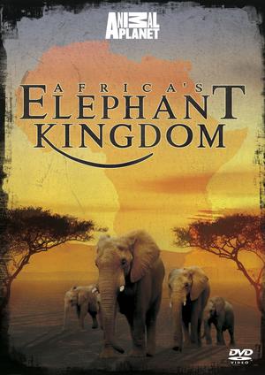 Africa's Elephant Kingdom (1998) (Retail Only)