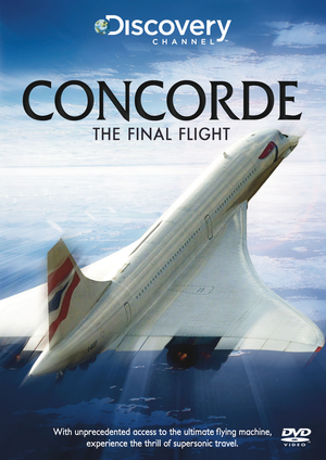 Concorde: The Final Flight (Retail Only)
