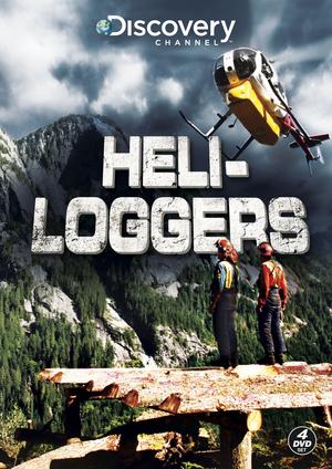 Heli-Loggers (2009) (Box Set) (Retail Only)