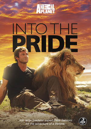 Discovery Channel: Into the Pride (2009) (Box Set) (Retail Only)