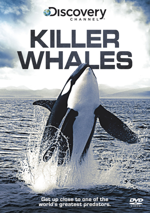 Discovery Channel: Killer Whales (Retail Only)