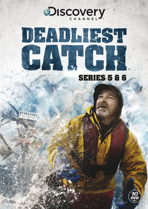 Deadliest Catch: Series 5 and 6 (2010) (Box Set) (Retail Only)