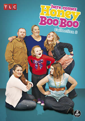 Here Comes Honey Boo Boo: Season 3 (2014) (Retail Only)