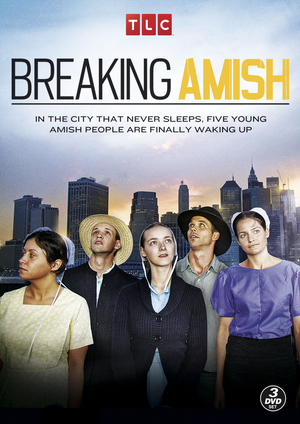 Breaking Amish (2012) (Retail Only)