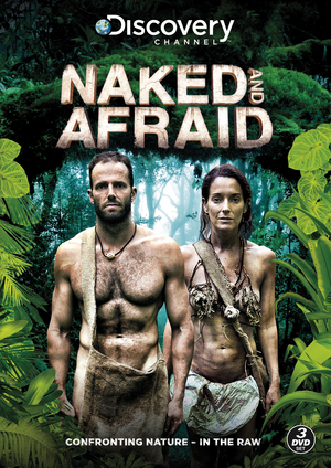 Naked and Afraid: Season 1 (2013) (Retail Only)