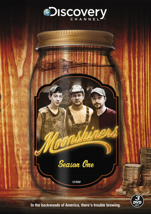 Moonshiners: Season One (2011) (Pulled)
