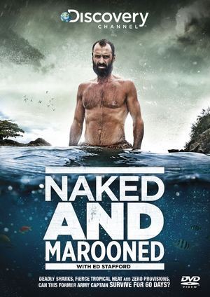 Naked and Marooned With Ed Stafford (2013) (Retail Only)
