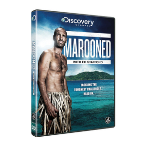 Marooned With Ed Stafford (Retail Only)