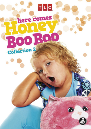 Here Comes Honey Boo Boo: Season 2 (2013) (Retail Only)