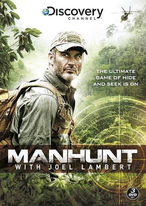 Manhunt (2014) (Retail Only)