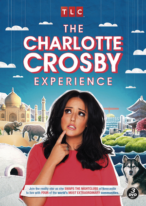 The Charlotte Crosby Experience (2014) (Retail Only)