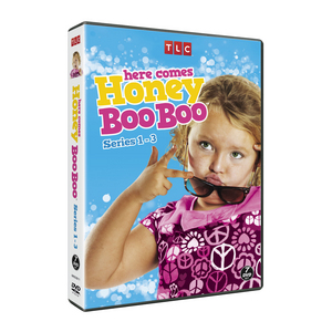 Here Comes Honey Boo Boo: Seasons 1-3 (2014) (Box Set) (Retail Only)