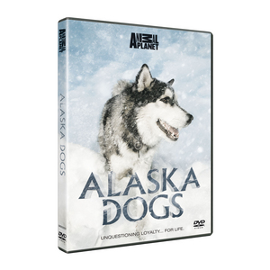 Alaska Dogs (2014) (Retail Only)