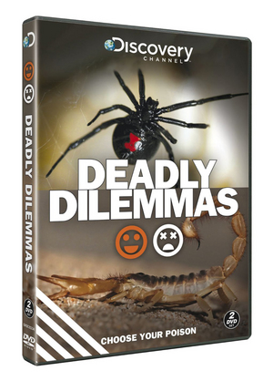 Deadly Dilemmas (2014) (Retail Only)