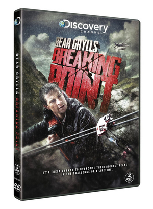 Bear Grylls: Breaking Point (2015) (Retail Only)