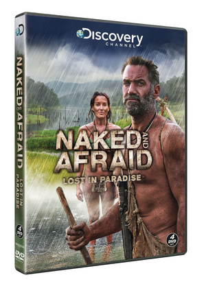 Naked and Afraid: Lost in Paradise (2014) (Retail Only)