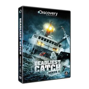 Deadliest Catch: Series 11 (2015) (Retail Only)