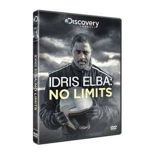 Idris Elba: No Limits (2015) (Retail Only)