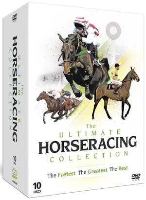The Ultimate Horseracing Collection (Box Set) (Retail Only)