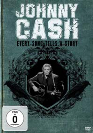 Johnny Cash: Every Song Tells a Story (1994) (Deleted)