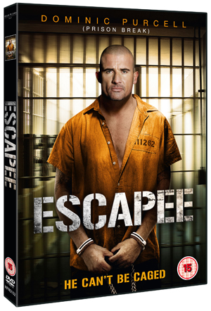 Escapee (2011) (Retail Only)