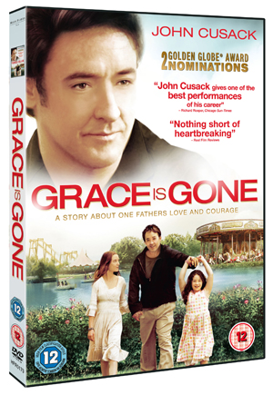 Grace Is Gone (2007) (Retail / Rental)